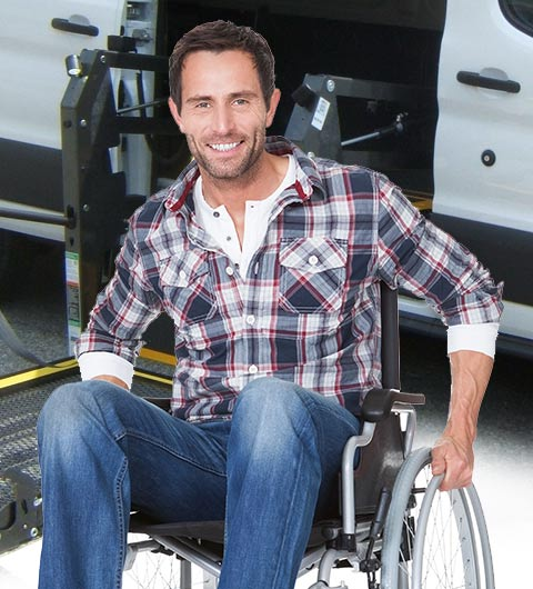 Tampa Wheelchair Accessible Transportation