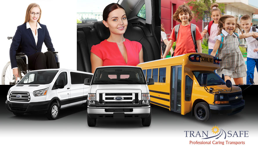 Tampa Special Transportation Services